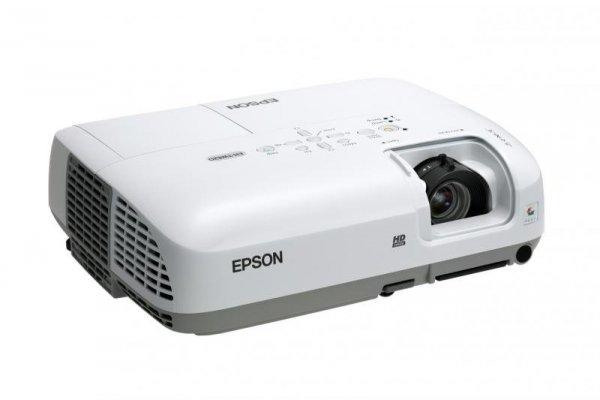 Projektor multimedialny EPSON EH-TW420