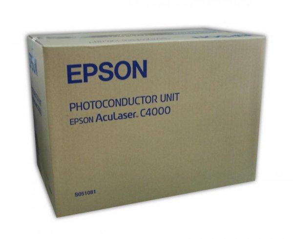 Bęben fotoczuły do Epson AcuLaser C4000/4000PS/4000WiF; wydajnosc 30 000 stron