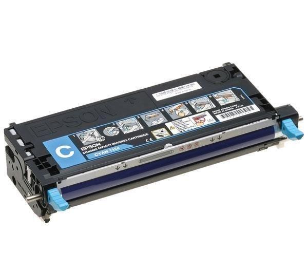 Toner Cyan do Epson AcuLaser 2800N/DN/DTN