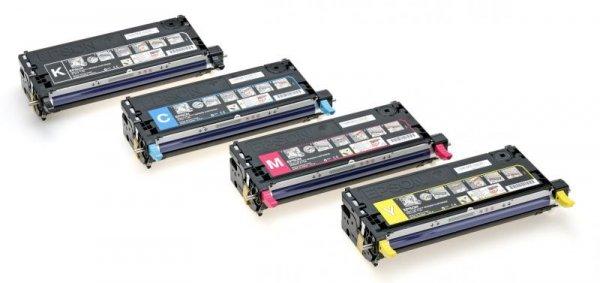Toner black o wys.wyd. do Epson Aculaser C3800N/DN/3800DTN ; wyd. do 9500 str