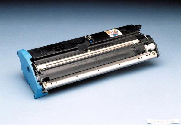 Toner Cyan do Epson AcuLaser C2000/PS; wydajnosc 6000 stron