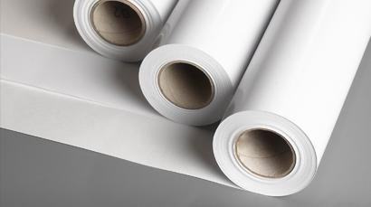 Papier w roli do plotera Yvesso Bright White 594x110m 90g BW594C