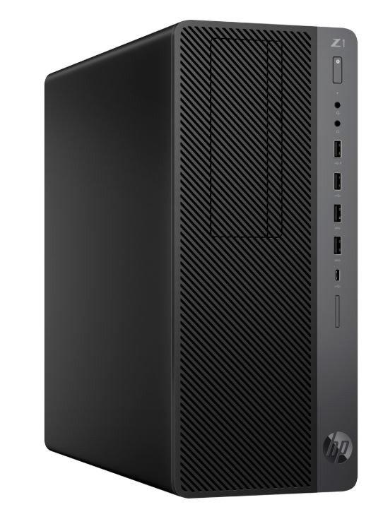 HP Inc. Stacja robocza Z1 Tower G5 i7-9700 512/32G/DVD/W10P 12M00EA