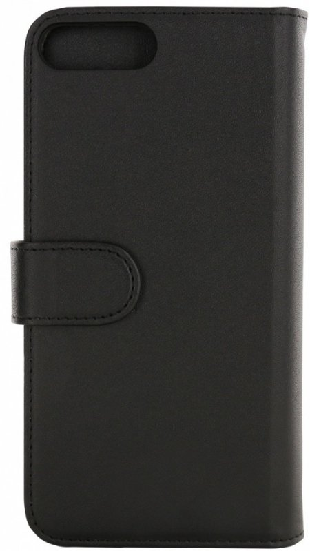 Holdit Walletcase iPhone 7 8 Plus czarne