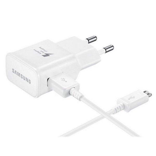 Samsung Fast charge White ładowarka sieciowa USB-C
