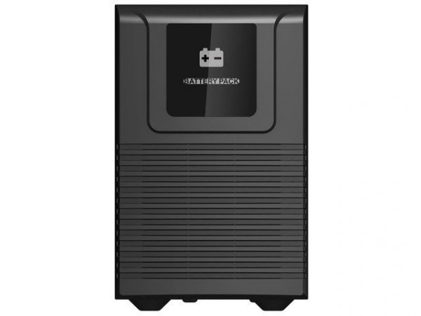 PowerWalker BATTERY PACK RACK 19'' DLA UPS  VFI 3000 TGS,        12 AKUMULATORÓW 12V/9A