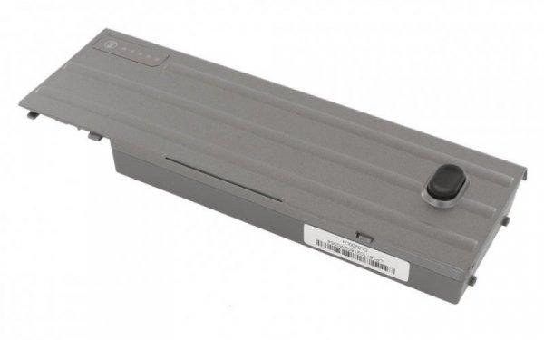 Mitsu Bateria do Dell Latitude D620 4400 mAh (49 Wh) 10.8 - 11.1 Volt