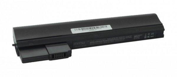 Mitsu Bateria do HP mini 210-2000 4400 mAh (48 Wh) 10.8 - 11.1 Volt