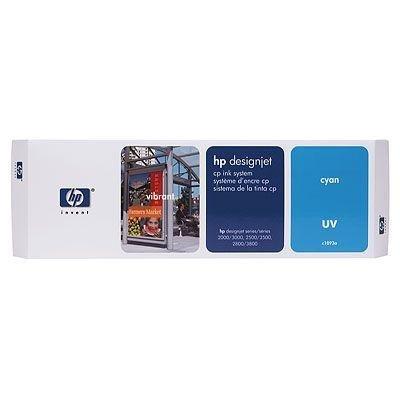 Tusz (Ink) cyan (410ml) UV do DnJ 2000cp/2500cp/2800cp/3000cp/3500cp/3800cp C1893A