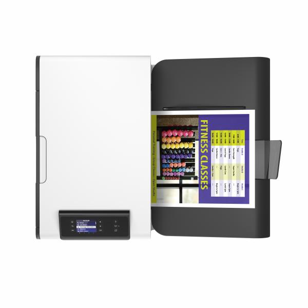 Umowa serwisowa na Drukarkę HP PageWide Pro 452dwt W2Z52B