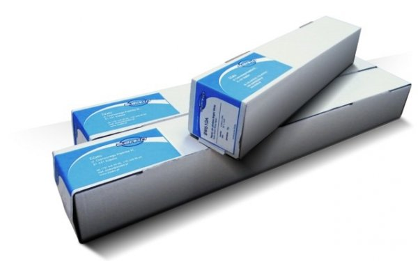 Papier powlekany w roli do plotera Yvesso Coated 610x45m 90g CO610