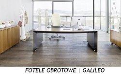 FOTELE OBROTOWE | GALILEO