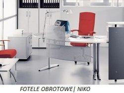 FOTELE OBROTOWE | NIKO