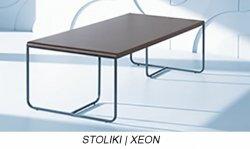 STOLIKI | XEON
