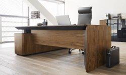 ERANGE biurka gabinetowe