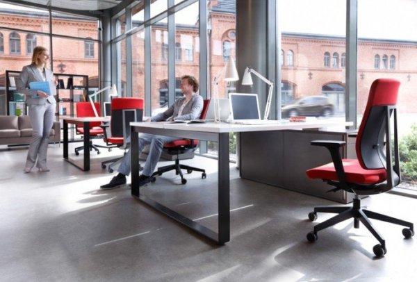 xenon fotel obrotowy biurowy krzesło obrotowe biurowe PROFIM Biurokoncept