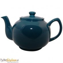PRICE & KENSINGTON - Imbryk , 1,1l, tealblue