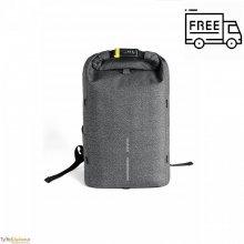 XD Design-Bobby Urban plecak antykradzieżowy szary-25 zł na pierwsze zakupy
