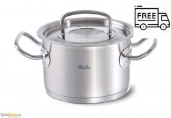 Fissler-Garnek wysoki 2,6l 16cm Original Profi Collection®