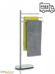 Kela Lucido - wieszak na ręczniki