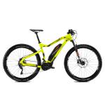 Rower elektryczny Haibike SDURO HardNine 7.0 29 limetka-antracyt-pomarańczowy