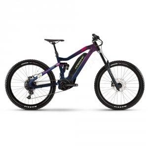 Rower Elektryczny Haibike Dwnhll 27,5 2021