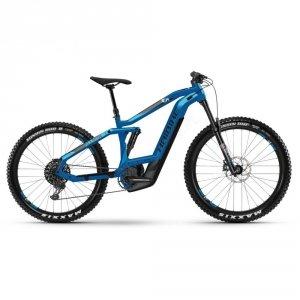 Rower elektryczny Haibike XDURO AllMtn 3.0 27,5/29 Niebieski
