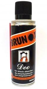 Spray do amortyzatorów Brunox Deo 200 ml