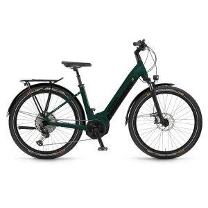 Rower Elektryczny Winora Yucatan 10 Wave 27'5 2021
