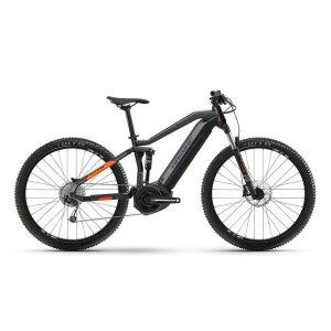 Rower Elektryczny Haibike Fullnine 4 29 2021