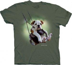 T-Shirt - Koszulka Buster The Mountain Evolution 12-7605