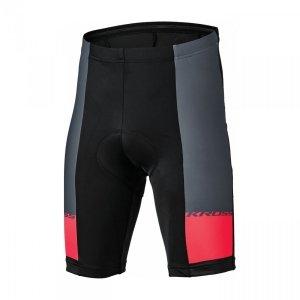 Spodenki rowerowe męskie Kross Depart Shorts
