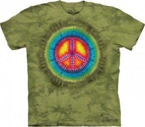 Koszulka The Mountain Peace Tie 10-3090