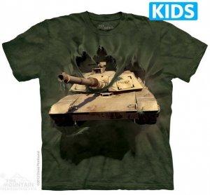 Koszulka dziecięca THE MOUNTAIN Tank 15-8261