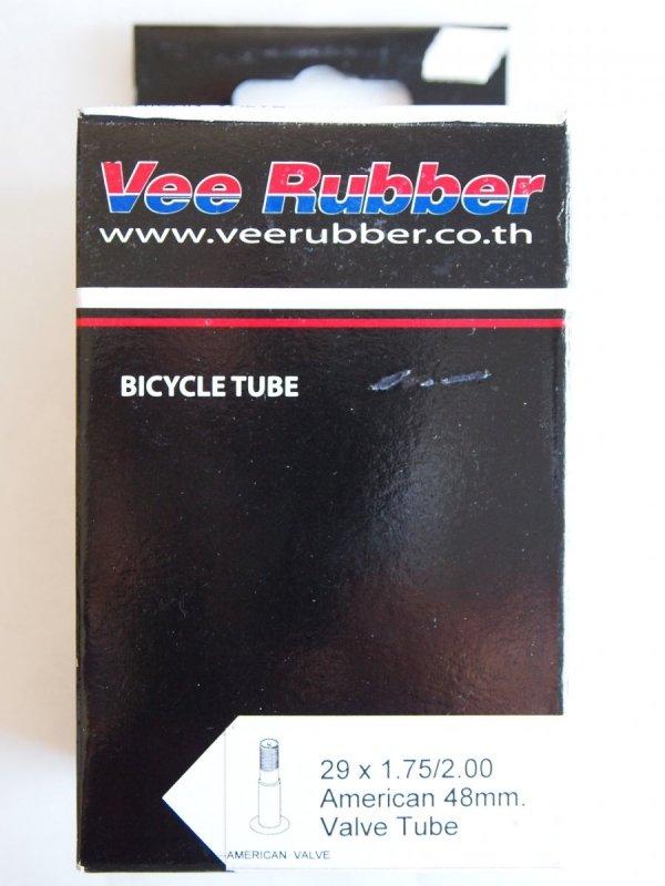 Dętka Vee Rubber 29x1.75/2.00 AV