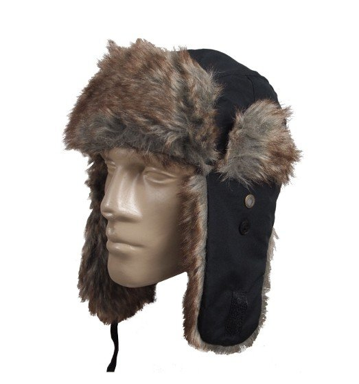 Czapka zimowa unisex SEGER ALASKA