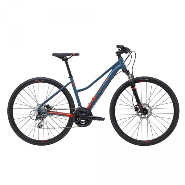 "Rower Marin San Anselmo DS2 28"" 2021"