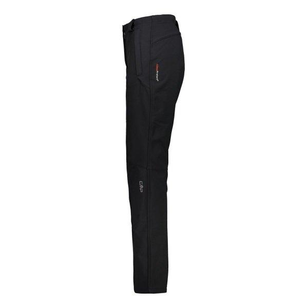 Spodnie trekkingowe/narciarskie damskie Campagnolo 3A00486CF