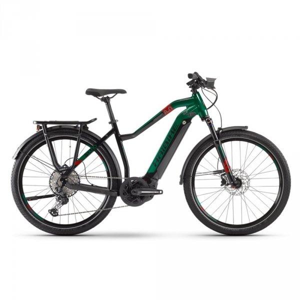 """Rower elektryczny Haibike Trekking SDURO 8.0 27,5"""" 2020"""