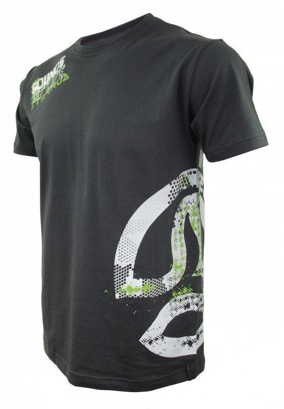 T-Shirt  Męski TERNUA QUILMES