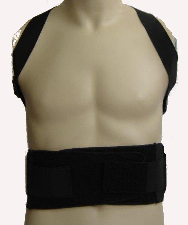 Ochraniacz kręgosłupa WOOX
