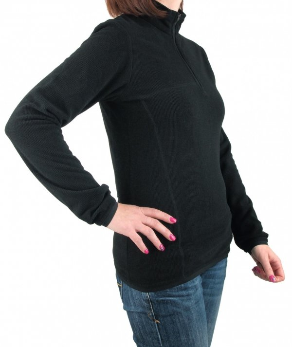 Bluza damska fleece Nordcapp Nicole