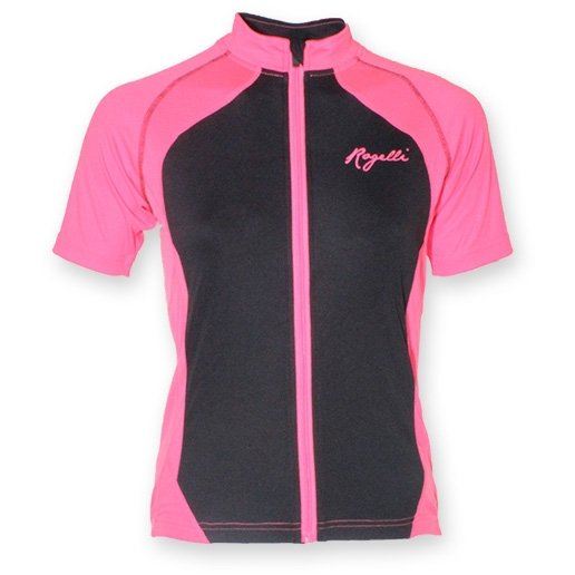 Koszulka rowerowa damska Rogelli Bice