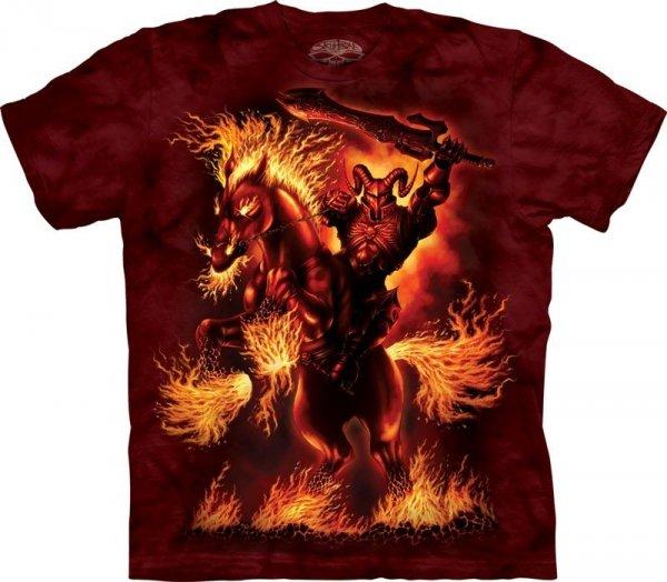 T-Shirt - Koszulka God Of War The Mountain 10-6259
