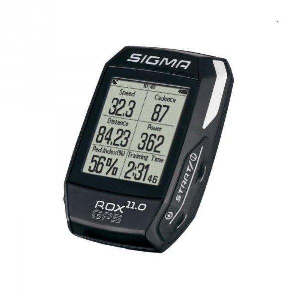 Licznik rowerowy Sigma Rox 11.0 GPS