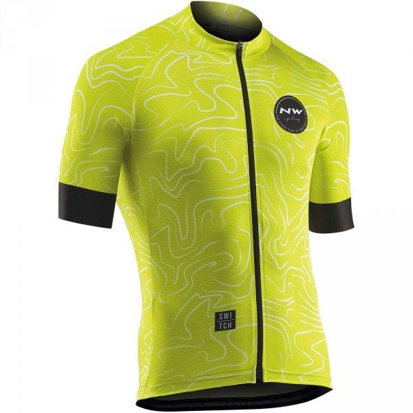 Koszulka rowerowa Northwave Lemonade