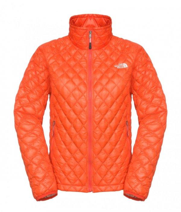 Kurtka damska The North Face Thermoball Full Zip Jacket