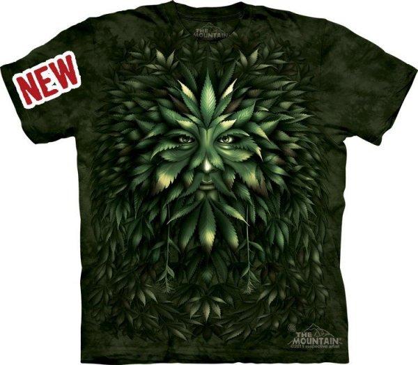 Koszulka The Mountain HIGH KING 10-3312