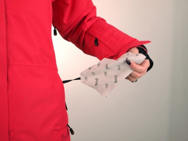 Kurtka narciarska damska MARKER ORION Gore-Tex