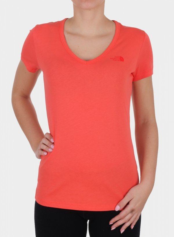 T-shirt damski S/S Simple Dome TEE
